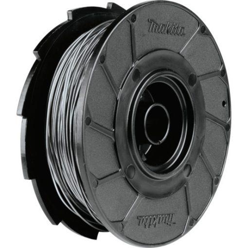 MAKITA 199137-9 Betonacél kötöző huzal Tekercs 1db 0.8mm DTR180-hoz
