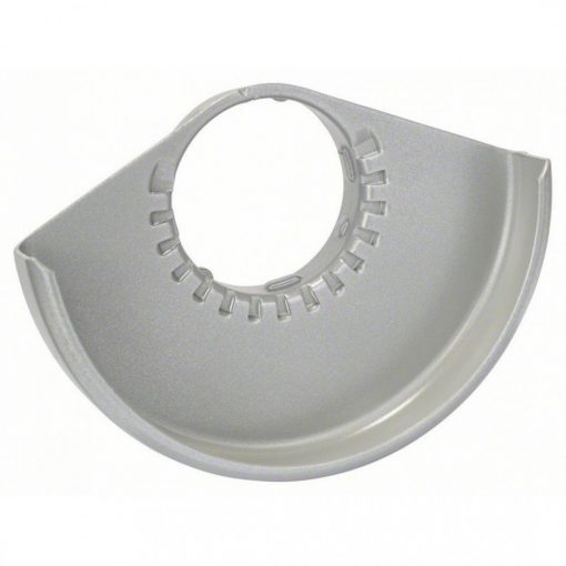 BOSCH 2605510101 Védőburkolat Fedőlemez nélkül 125mm