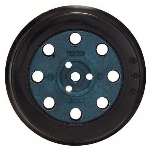 BOSCH 2608601061 Csiszolótányér 125mm KEMÉNY