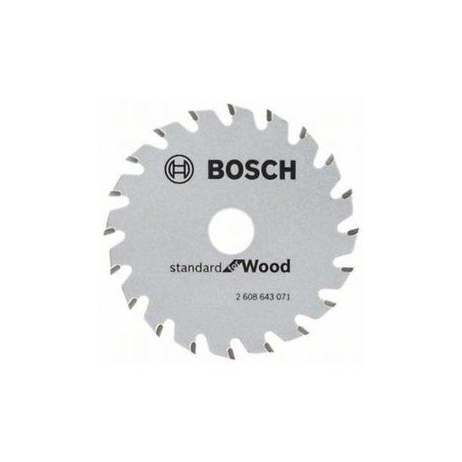 BOSCH 2608643071 Körfűrészlap ST WO H 85x15-20