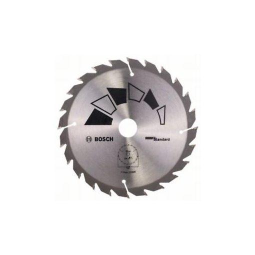 BOSCH 2609256806 Körfűrészlap GT WO H 150x20-24