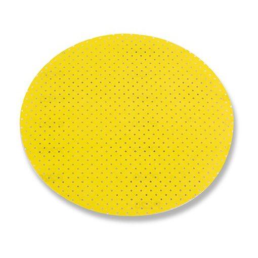 FLEX 280739 Tépőzáras csiszolópapír 1db D225 PF-P40 (perforált)