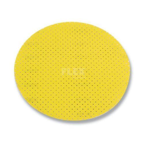 FLEX 311987 Tépőzáras csiszolópapír 1db D225 PF180
