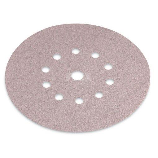 FLEX 348511 Tépőzáras Csiszolópapir 1db P80