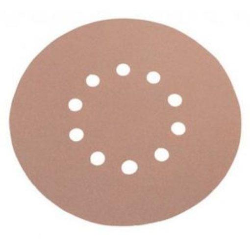 FLEX 348538 Csiszolópapir 1db K100 Tépőzáras 225mm