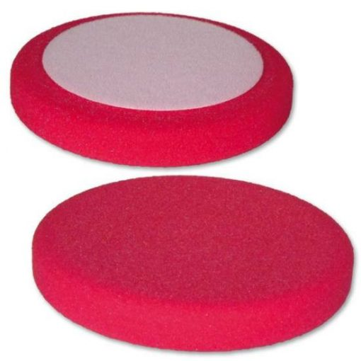 47060008 Polírozó Szivacs Piros 1db 150x50mm 100HE