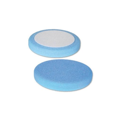 47060011 Polírozó Szivacs Kék 1db 175x50mm 100KOL