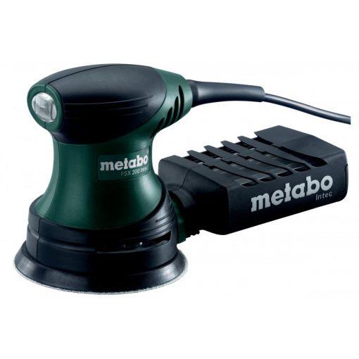 METABO FSX200Intec Excenter Csiszoló (609225500)