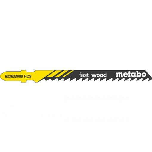 METABO 623633000 Szúrófűrészlap 1db 75mm