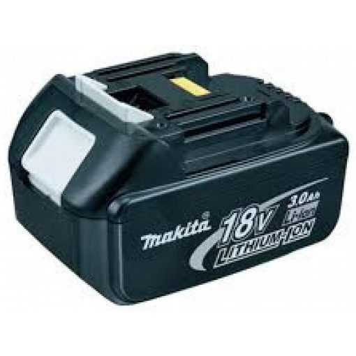 MAKITA 632G12-3 Akkumulátor 18V Li-ion 3.0Ah BL1830B BULK