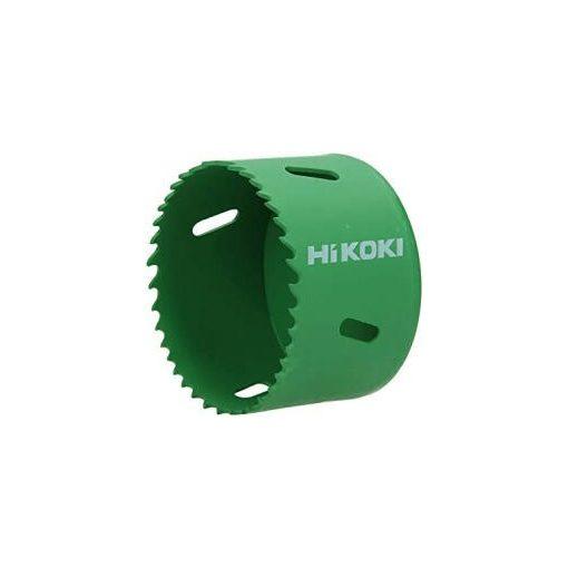 HIKOKI 752153 Lyukfűrész 133mm HSS Bi-metál