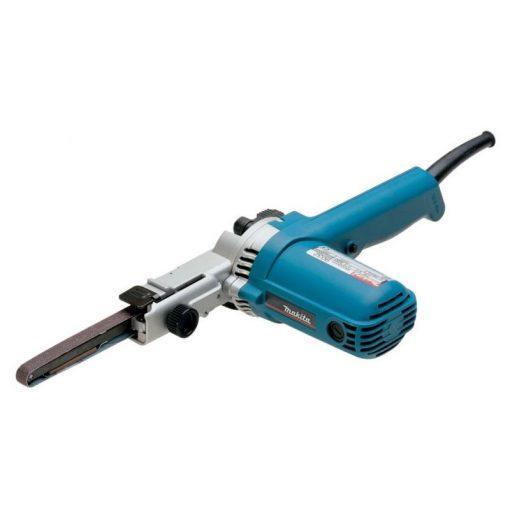 MAKITA 9032 Szalagcsiszoló keskeny 500W 533/9mm