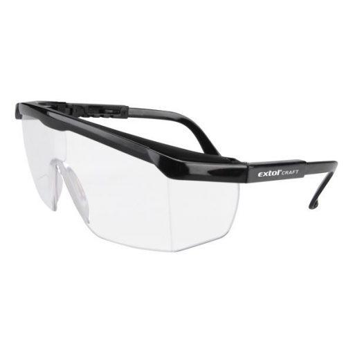 EXTOL 97301 Védőszemüveg Viztiszta Polikarbon