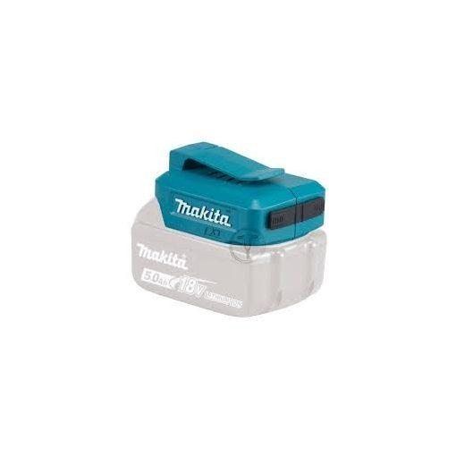 MAKITA ATAADP05 Adapter LXT 2USB Porttal 2,1A