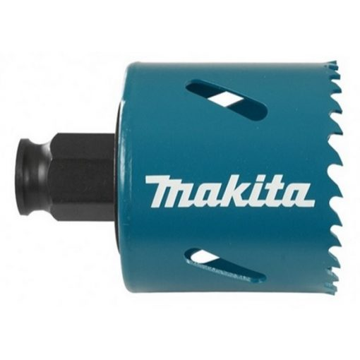 MAKITA B-11271 Körkivágó Bimetál 19mm Ezychange