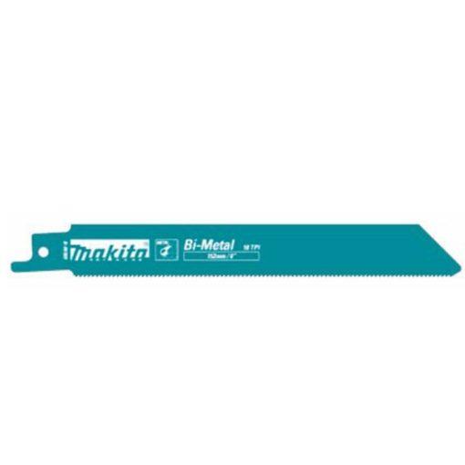 MAKITA B-16782 Orrfűrészlap 1db Fémre L225mm