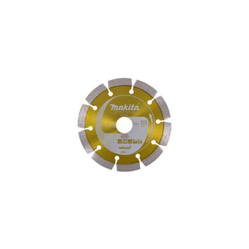 MAKITA B-53992 Gyémánttárcsa 125mm Nebula Szegmentált