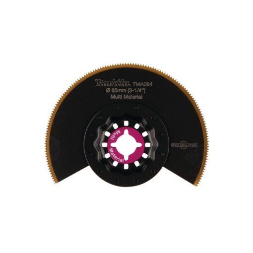 MAKITA B-64973 Multi Szegmens Fűrészlap BIM 85mm lapos