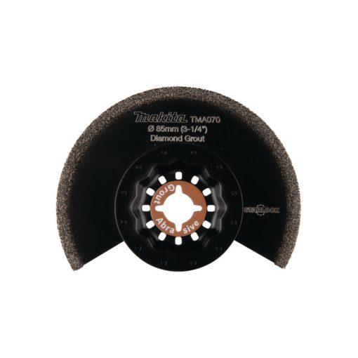 MAKITA B-65034 Multi Fűrészlap Gyémánt 85mm