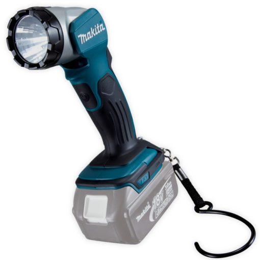MAKITA DEADML802 Akkus LED Lámpa 14,4-18V LXT Li-ion Akku és töltő nélkül