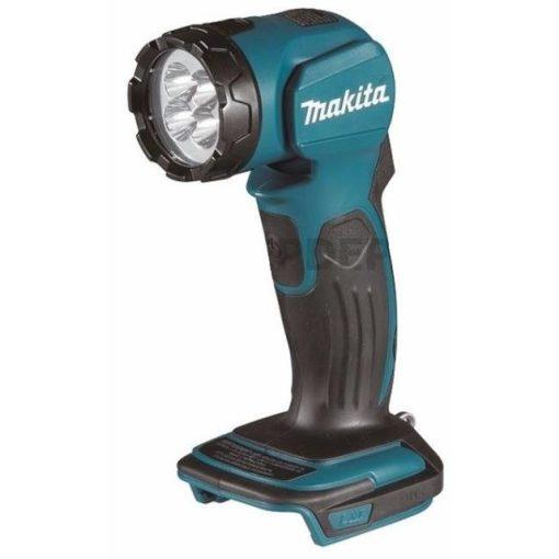 MAKITA DEADML815 Akkus LED Lámpa 160lumen 14,4-18V LXT Li-ion Akku és töltő nélkül