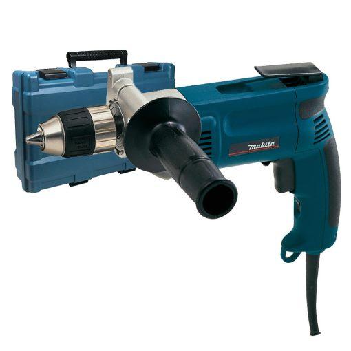 MAKITA DP4003K Fúrógép 750W 1,5-13mm Gyorstokmány