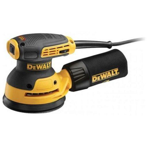 DEWALT DWE6423 Excentercsiszoló 125mm