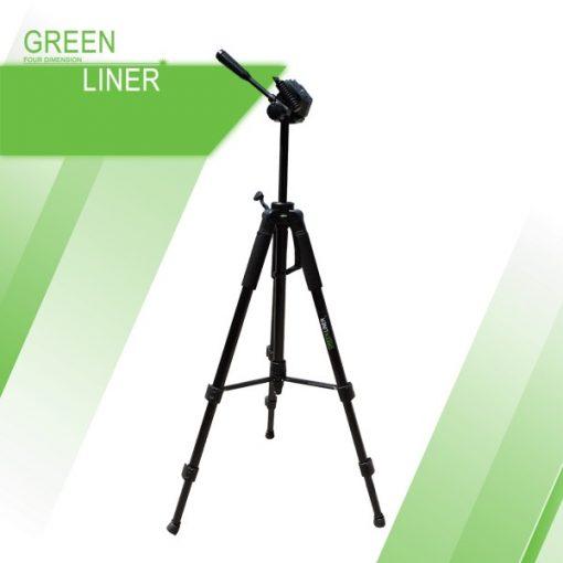 GLT-XL Green liner állvány