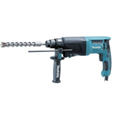 MAKITA HR2600 Fúrókalapács 800W 2,4J SDS-Plus