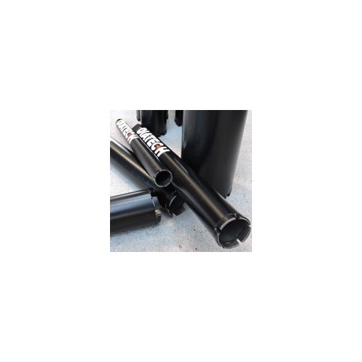 DIATECH KFB132 Koronafúró D=132mm 450mm 1/4 zoll beton, vasbeton