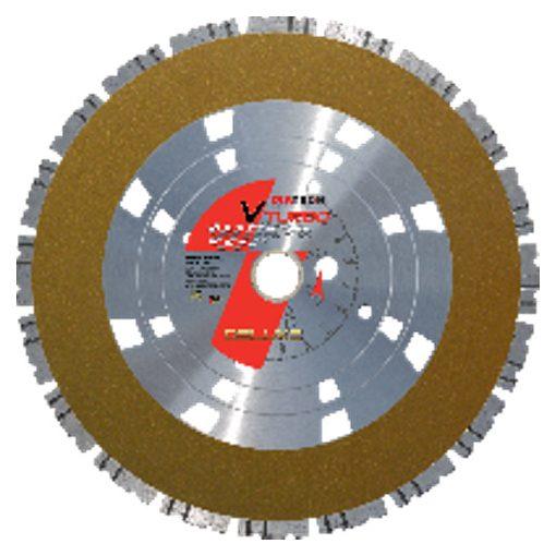 DIATECH LE-V300 Gyémánt vágótárcsa V-Turbo 300x25,4x10mm beton,uni.