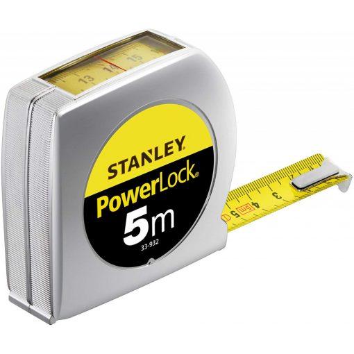 STANLEY LST-0-33-932 Mérőszalag  5mx19mm