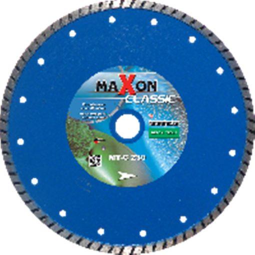DIATECH MT150C Gyémánt Vágótárcsa 150x22.2x7mm Turbo