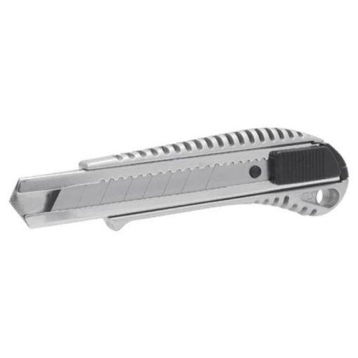 MODECO N63021 Tapétavágó Kés Alumíniumházas 18mm-es Pengével
