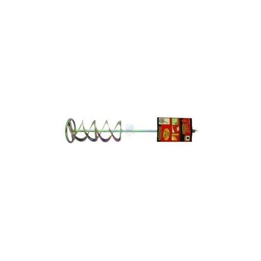 MODECO N79079 Keverőszár 100mm 10-40kg Ragasztóhoz