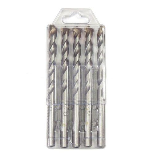 MAKITA P-35520 Kőzetfúró 2+ készlet 5db-os 4x85mm