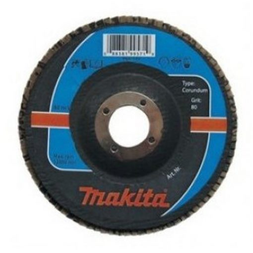 MAKITA P-65252 Lamellás Csiszoló 1db 180mm K40