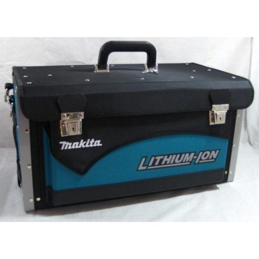 MAKITA P-72730 Aluerősítéses koffer 265x505x295mm
