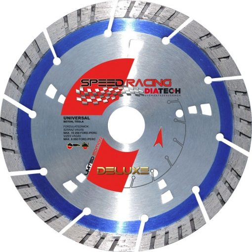 DIATECH SL150 Speed 150 Slant 150x22,2x10