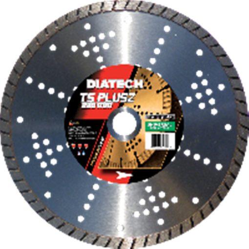 DIATECH TS150 Gyémánt Vágótárcsa 150x22.2x7mm
