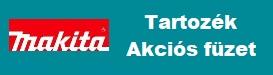 Makita Tartozék Akció